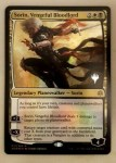 1x-Sorin-Vengeful-Bloodlord-Promo-FOIL-War-of