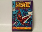 DAREDEVIL-39-Marvel-Comics-1968-VG-vs