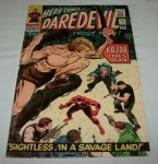 Daredevil-12-Stan-Lee-Wood-Key-Classic