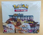 FACTORY-SEALED-Pokemon-TCG-FORBIDDEN-LIGHT-Booster-Box